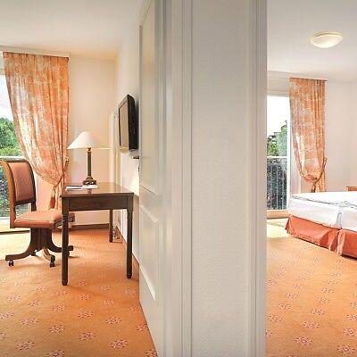 Berlin - LUXUS Kurzurlaub im TOP 4* Victor's Residenz-Hotel in der Juniorsuite