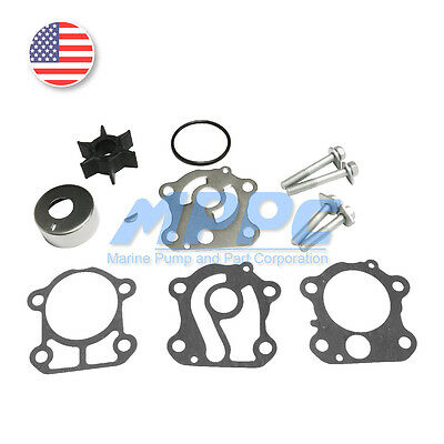 Yamaha OEM Outboard Water Pump Repair Kit 6H3-W0078-02-00 Replacement, 50-70 HP