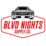 Blvd Nights Supply Co