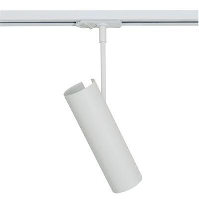 Diseñador Nordlux Lámpara de techo MIB blanco Izquierda GU10 Luces con guía