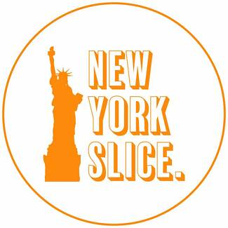 New York Slice Pizza - earn $1M in 4 years!