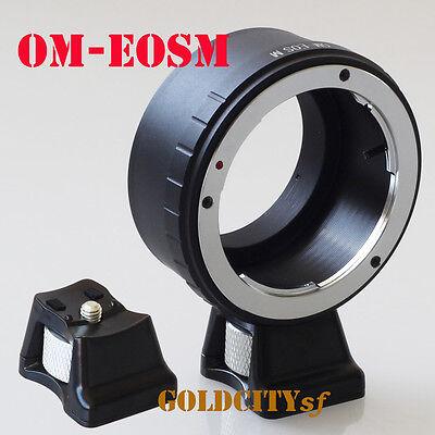 Адаптеры для объективов Olympus OM Adapter