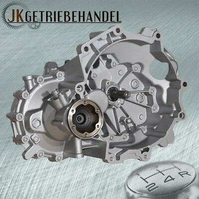 Getriebe VW / Skoda / Seat 1.2 5-Gang FSP GSB HUY JHN JHM JUS JJL LVG LVC LNR <> online kaufen