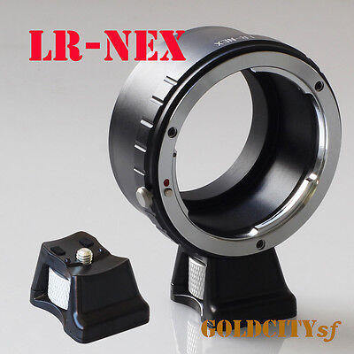 Адаптеры для объективов Leica R LR