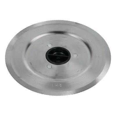 Cuchillo Discos de Corte Universal Cortadora Múltiple Original Bosch 12012164