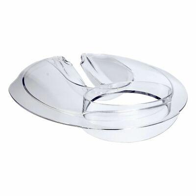 Tapa Cubierta Para Bol para Mezclar Robot de Cocina Original Bosch 00753824
