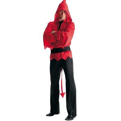 Costume Mefisto Diavolo Uomo TG. L in busta