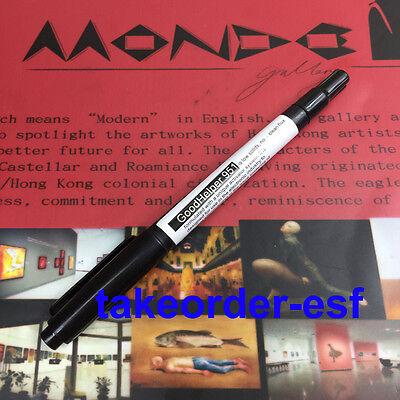 5 Pcs Solder Flux Pen 951 Liquid No Clean Flux For Rework Ic Board More