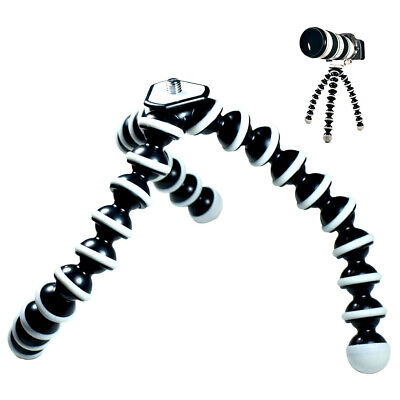 Pyrus Large Octopus Flexible Tripod Stand Gorillapod for Cam