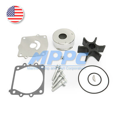 Water Pump Impeller Repair Kit for Yamaha Outboard 150/175/200/225/250 HP V6 for sale  Irvine