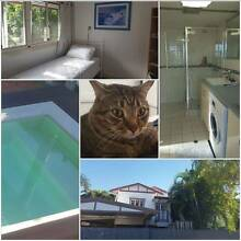 Private and quiet room and bathroom in Queenslander close to city Cairns Cairns City Preview