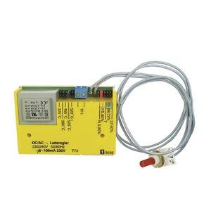 Aufladeregler LRD 2000 Aufladesteuerung Bauknecht Siemens 608178 Dimplex 338830