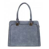 Borsa Donna Shopper - Light Blu - light - ebay.it
