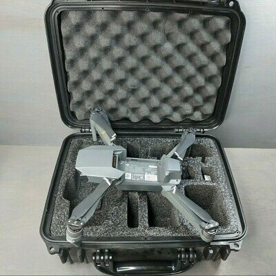 DJI Mavic Pro 4K Video Camera Quadcopter Drone ONLY - Read Description