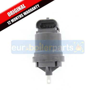 Used, VAILLANT ECOTEC PLUS 824 828 831 DIVERTER VALVE TILL 2012 ACTUATOR MOTOR 140429 for sale  Shipping to Ireland