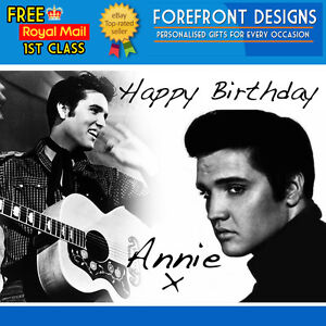 Personalised-Elvis-Presley-Birthday-Greeting-Card-A5