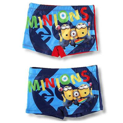 MINIONS kostüm bis boxer zwei farben meer e schwimmbad von kind