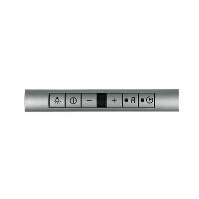 Module de réglage unité contrôle argent hotte cuisinière BOSCH SIEMENS 498436