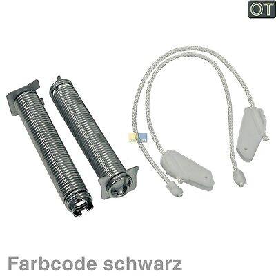 Bosch Siemens Türfedern + Seilzüge,für Spülmaschinen 00754869 754869 FC SW