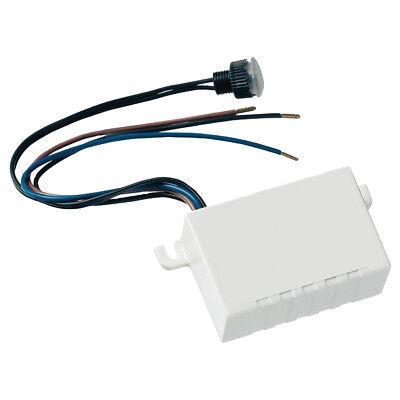 GEV Einbau-Dämmerungsschalter AURORA Mini LCI 16903 online kaufen