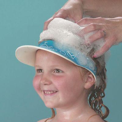 CLIPPASAFE SHAMPOO EYE SHIELD BABY CHILD HAIR WASH PROTECT LITTLE EYES