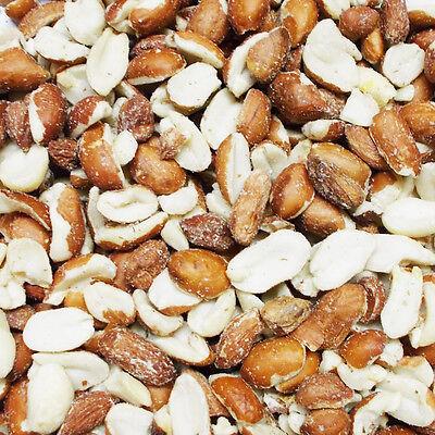 25 kg Dawn Chorus Peanuts for Wild Bird Nuts / Garden Bird Feed