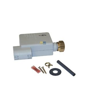 Magnetventil Reparatursatz Aquastop Bosch 091058 Neff Spülmaschine Constructa Ve