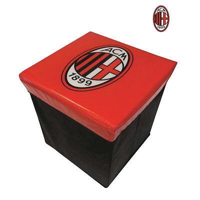 Milan Puff Contenedor Plegable 31x31x33 cm Producto Oficial