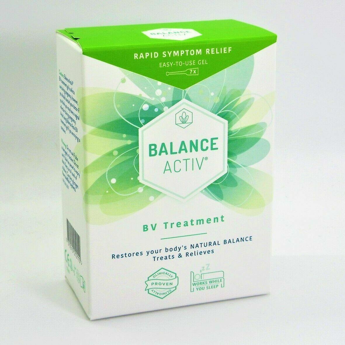 Vaginal ph balance products