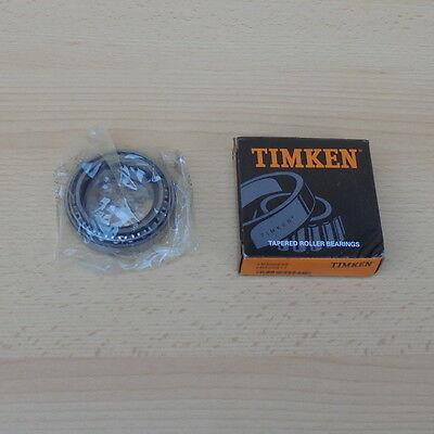 TIMKEN Kugellager LM300849-9X102
