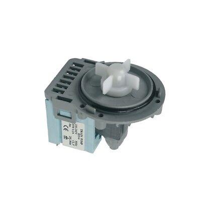 Laugenpumpe Ablaufpumpe Pumpe Askoll ohne Zubehör 30Watt Universal Waschmaschine