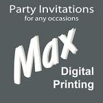 Max Digital Print