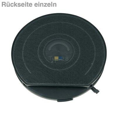 FILTRE CHARBON ELICA TYPE 28 hotte DE cuisinière ORIGINAL ELECTROLUX 902979372