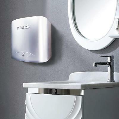 Automatic Commercial Electric Hand Dryer Bathroom Hot Air Hand Blower