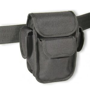 Protec Police Nylon Multi Utility Belt Pouch