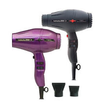 TWINTURBO Hair Dryer 3900 Compact Ionic Ceramic Mafe by PARLUX Italy 2150W