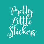 Pretty Little Stickers