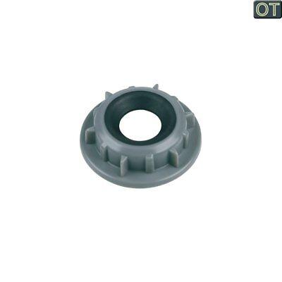 Candy Hoover 49017698 Mutter Halter Verschraubung für Sprüharmrohr Spülmaschine (Sprüharm Mutter)