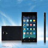 """5"""" 3G Unlocked Dual SIM Android 4.2 Smartphone Quad Core 8GB Cell Phone"""