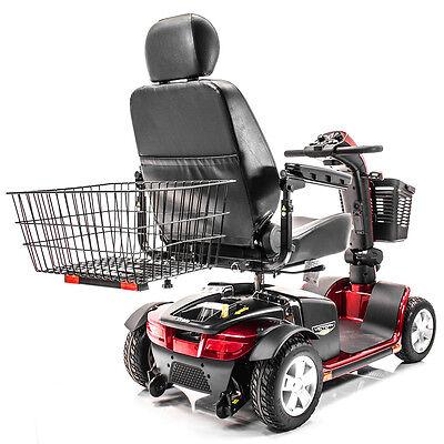 XL REAR BASKET Challenger Mobility J1000 Pride, Shoprider, Golden, Drive Scooter