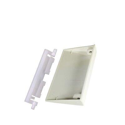 Türgriff Tür Griff Gefrierfach Kühlschrank Original Bauknecht 481949868683 Juno (Kühlschrank Tür Griff)