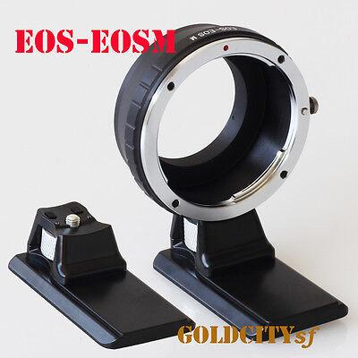 Адаптеры для объективов Canon EOS Mount