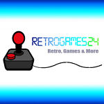 RETROGAMES_24 SHOP