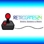 RETROGAMES_24 SHOP