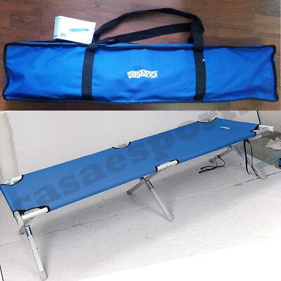 BRANDINA BRANDA DA CAMPO CAMPEGGIO RIPIEGABILE MAX110KG 190X60X20 BRAVO
