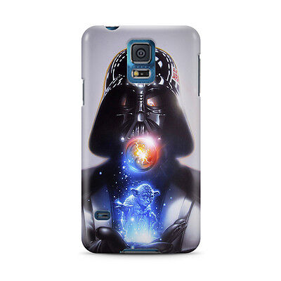 Star Wars Darth Vader Samsung Galaxy S4 5 6 7 8 Edge Note 3 4 5 7 + Plus Case 80