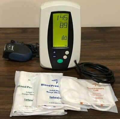 Welch Allyn Spot Series 420 42x Vital Signs Monitor Nibp Bp Blood Pressure