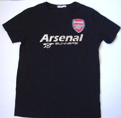 Womens Arsenal F C  Football Soccer Shirt Size Large L