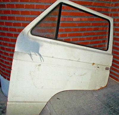 PORTIERE GAUCHE POUR VW T3 - LEFT DOOR - TRANSPORTER 3 - TÜR  /2