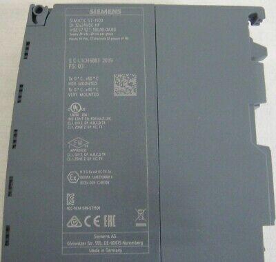 Siemens s7-1500 6es7 505-0ka00-0ab0 Power Supply 6es7505-0ka00-0ab0 sealed OVP